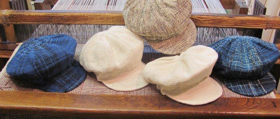 Oblíbené mlynářské čepice ...